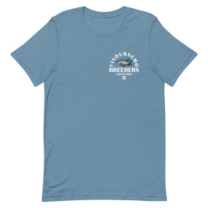 Aulonocara sp. Turkis Breeders Collection T-Shirt