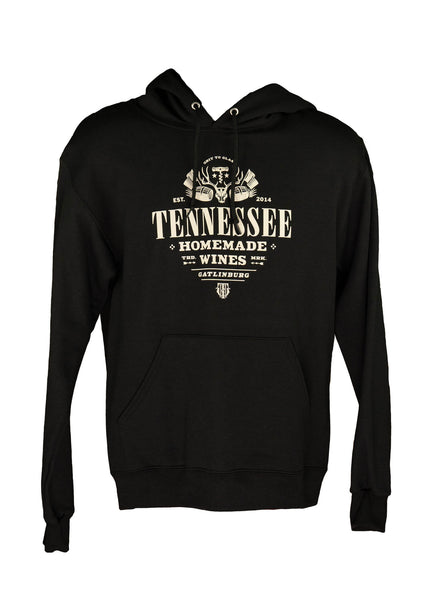 Tennessee Homemade Wines Co. Hoodie