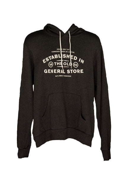 Tennessee Cider Co. Old General Store Hoodie