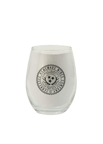 Tennessee Homemade Wines Co. Crystal Wine Tumbler