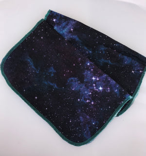 "Non Paper Towels Napkins Milky Way Large 10"" x 12""  One Size"