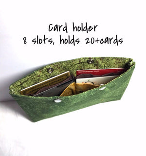 Card Holder - Credit Store Loyalty Budgeting
