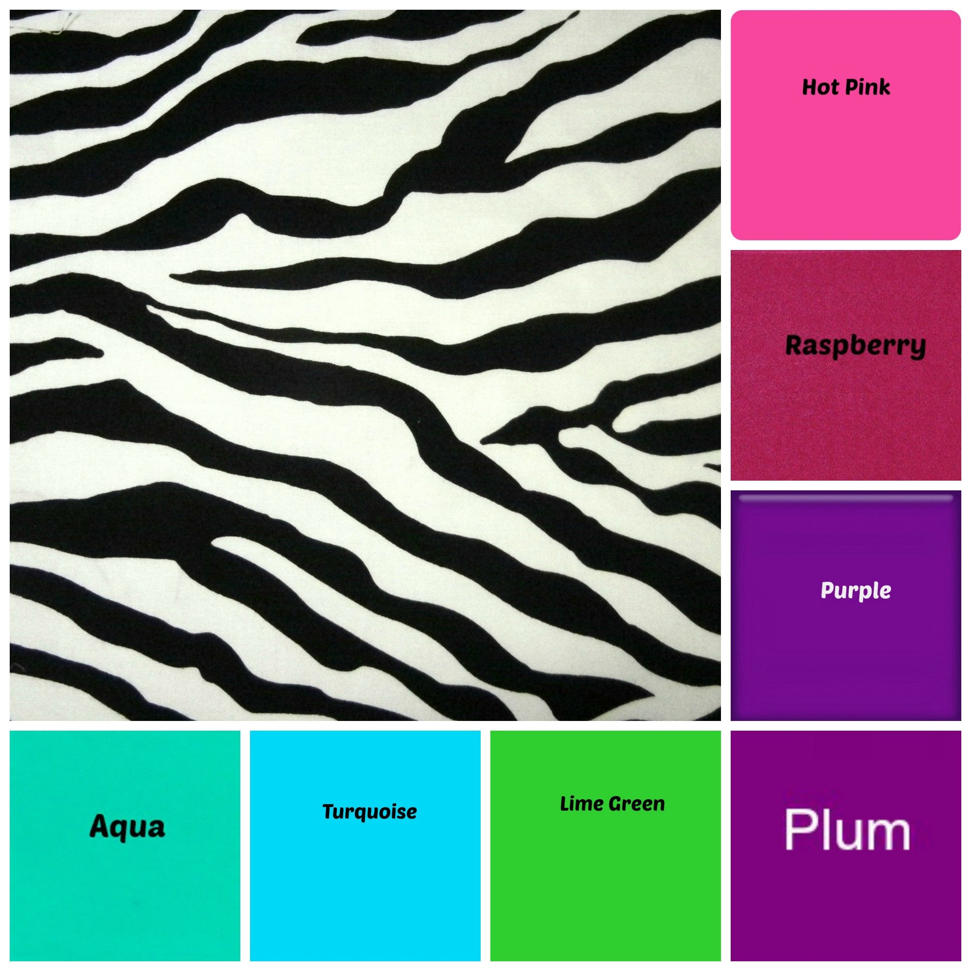 Animals glowgirl fibers store loyalty card holder zebra lining colors reheart Images