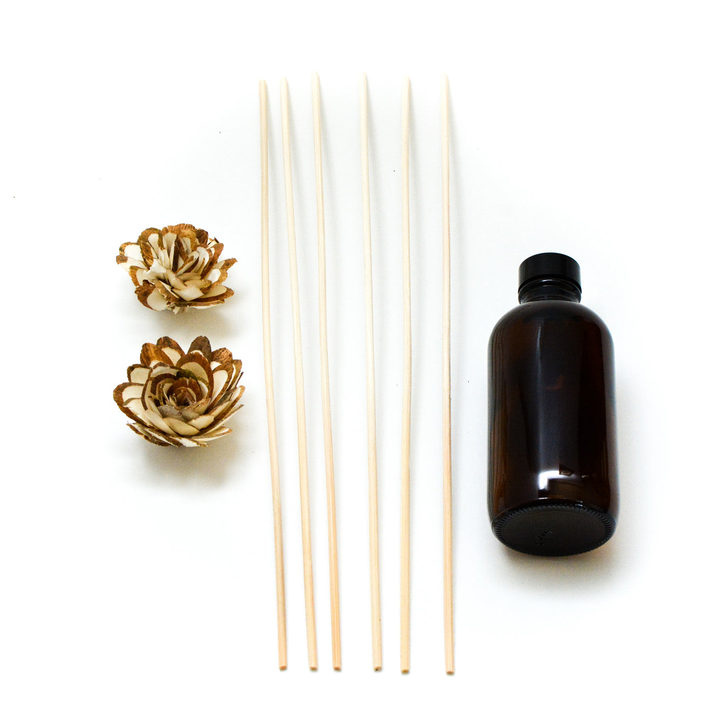 Reed Diffusers | Copper Mountain Candle Company