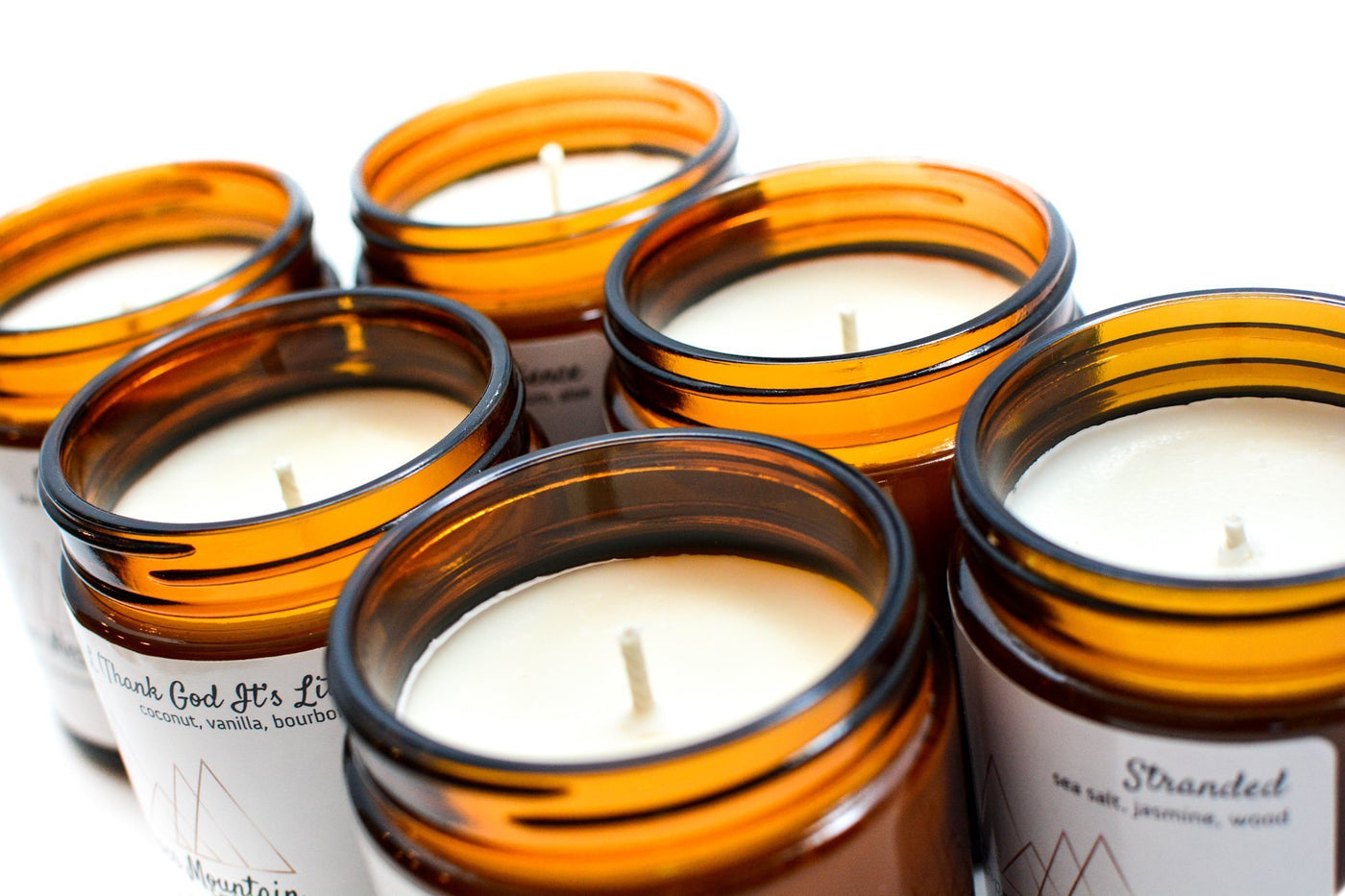 Candles | Copper Mountain Candle Company