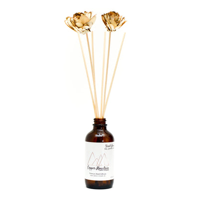First Love Premium Reed Diffuser