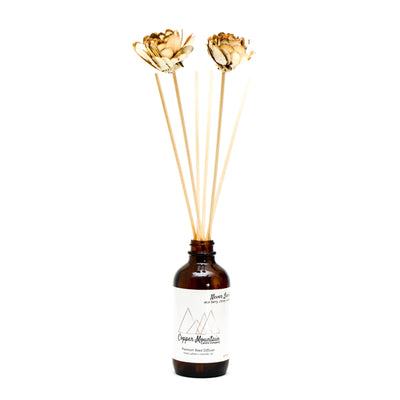 Never Land Acai Berry Premium Reed Diffuser