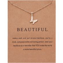 "Load image into Gallery viewer, PATCO ""BEAUTIFUL"" NECKLACE"