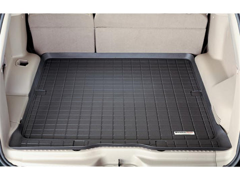 Alfombra WeatherTech Cargo Liner para Ford Explorer, Mercury Mountaineer 2006-10