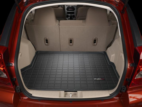 Alfombra WeatherTech Cargo Liner para Dodge Caliber, Jeep Compass, Patriot 2007-12
