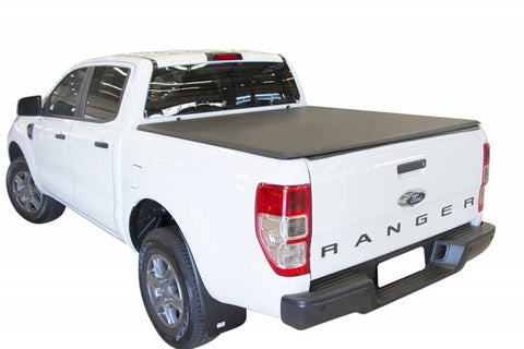 Lona enrollable para vagon de pickup Ford Ranger 2016+