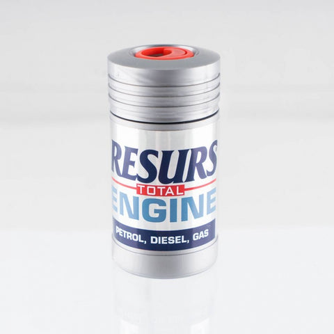 Resurs Total Engine 50 gramos