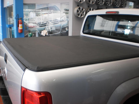 Lona enrollable para vagon de pickup VW Amarok 2010+