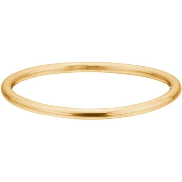 Simple ring / guld