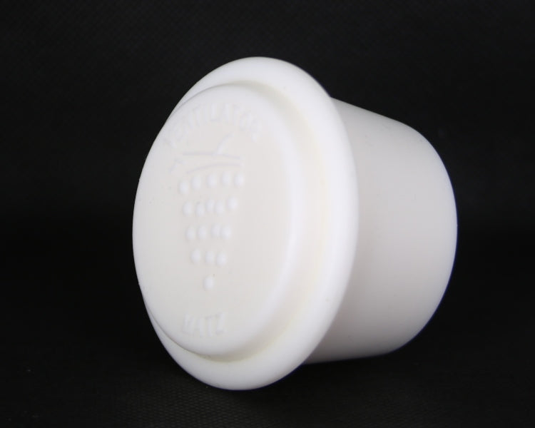 #12 Silicone Bung / Stopper for some S.S. Tanks and Kegs