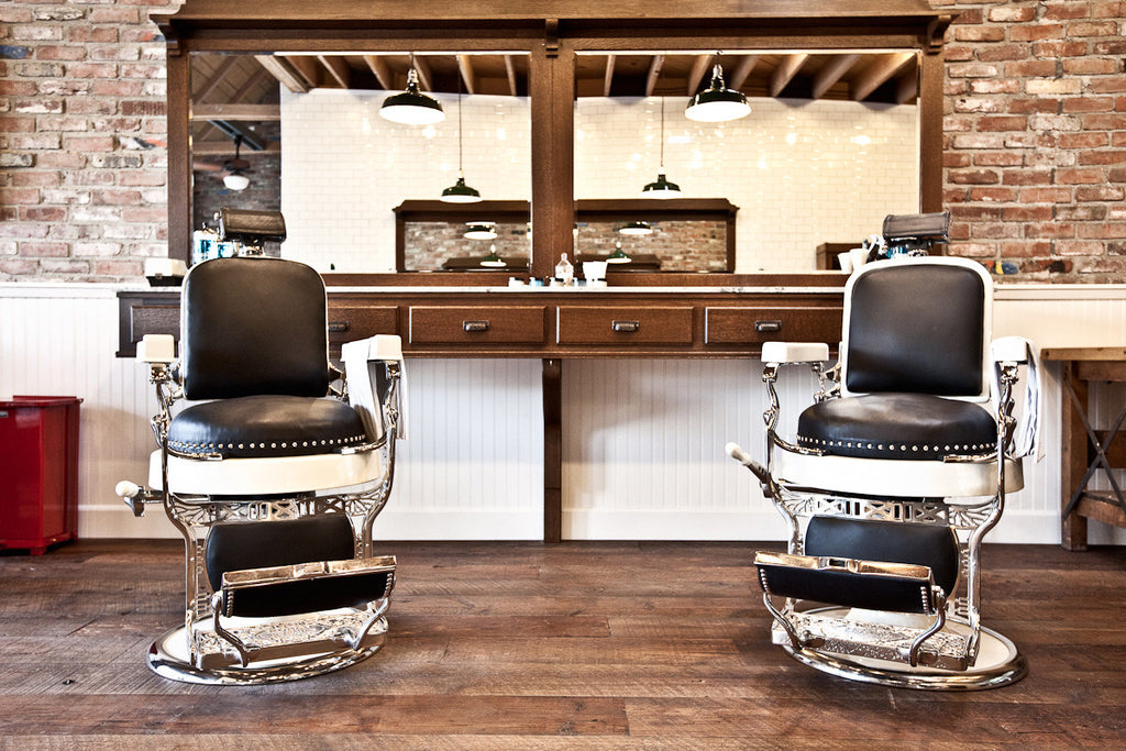 Hair today, gone tomorrow: Zeke recommends 3 barber shops on the road