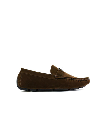 Z Loafer Brown