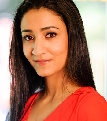 Sheetal Rawal, Founder, Apsara Skin Care