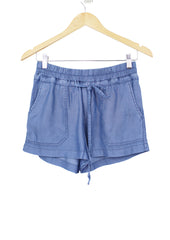 Heidi Denim Shorts