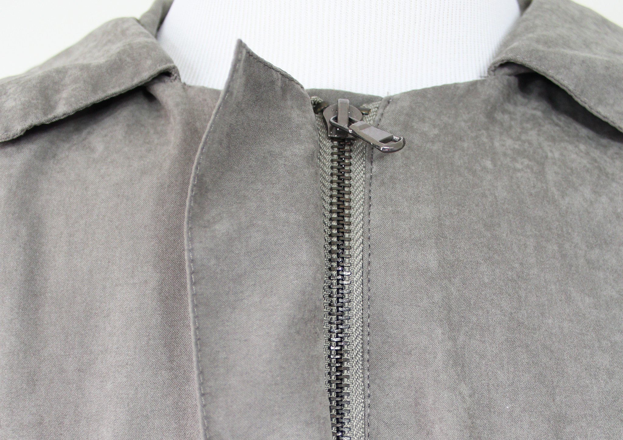 Gisele Oversized Hooded Parka