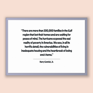 Harry Connick, Jr. Quote, Harry Connick, Jr. Poster, Harry Connick, Jr. Print, Printable Poster, There are more than 300,000 families in ...