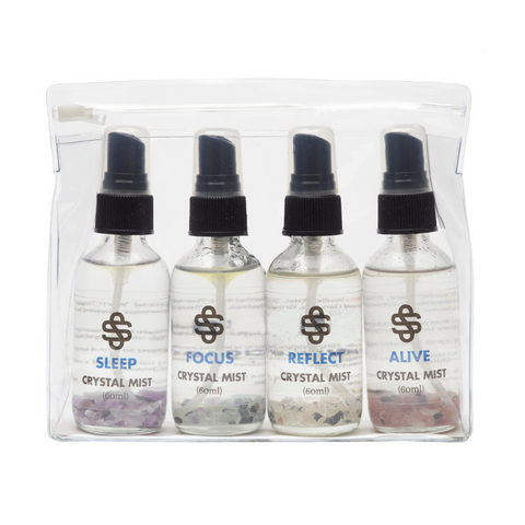 Crystal Mist Set