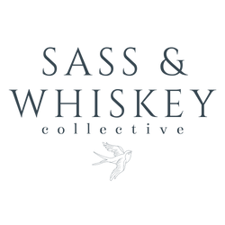 sass whiskey soy candles handmade Australian