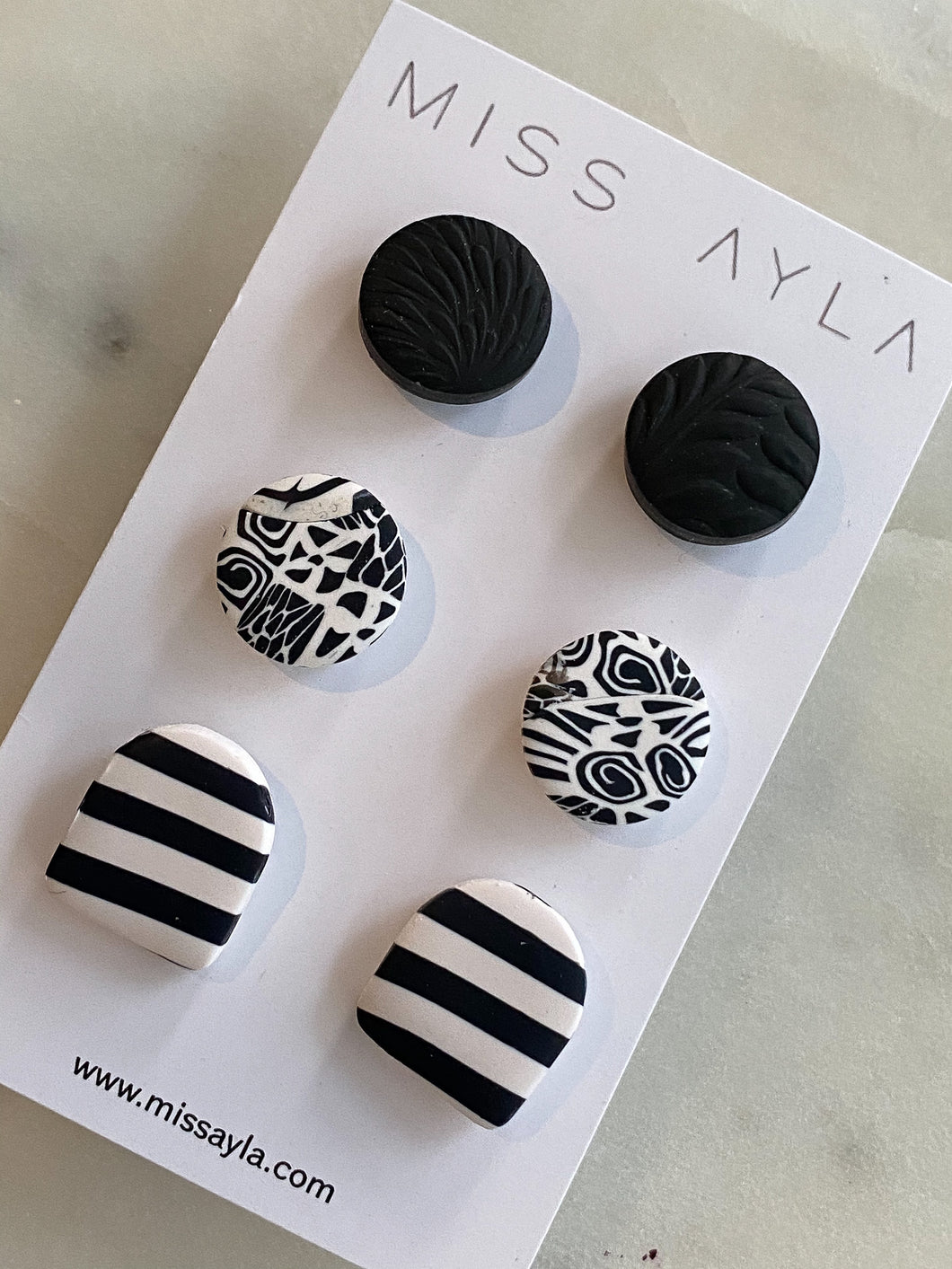 Miss Ayla Stud Pack #15