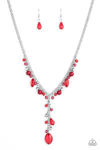 Crystal Couture - Red