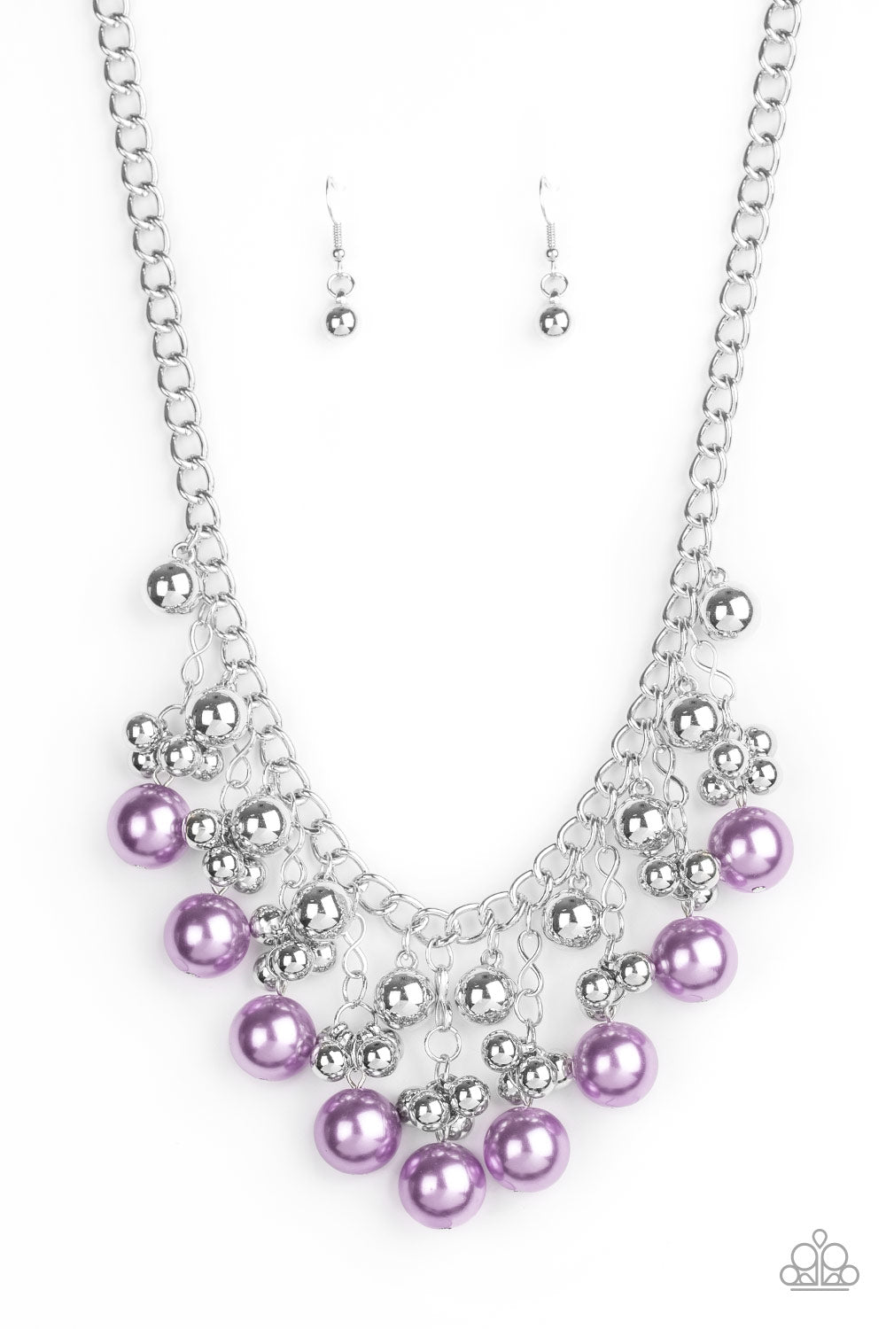Pearl Appraisal - Purple