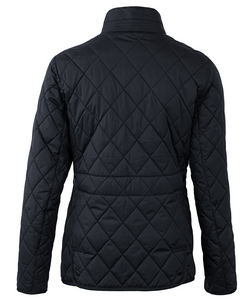 Classic Midnight Blue Jacket Womens - Hydra Tech Pro