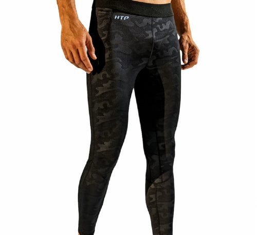 Men's Training Leggings - Hydra Tech Pro