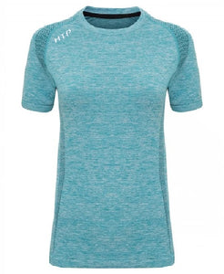 Women's Seamless Performance Top - Hydra Tech Pro