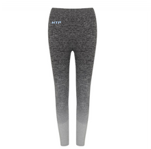 Load image into Gallery viewer, Women's Seamless Ombré Leggings - Hydra Tech Pro