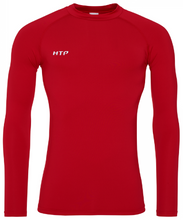 Load image into Gallery viewer, Cool Long Sleeve Baselayer - Hydra Tech Pro