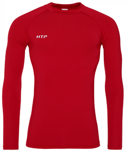 Cool Long Sleeve Baselayer - Hydra Tech Pro