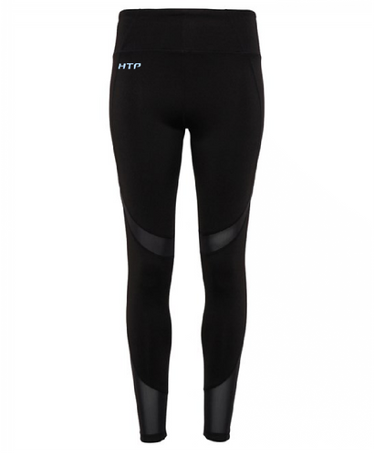 Women's Mesh Tech Performance Leggings - Hydra Tech Pro