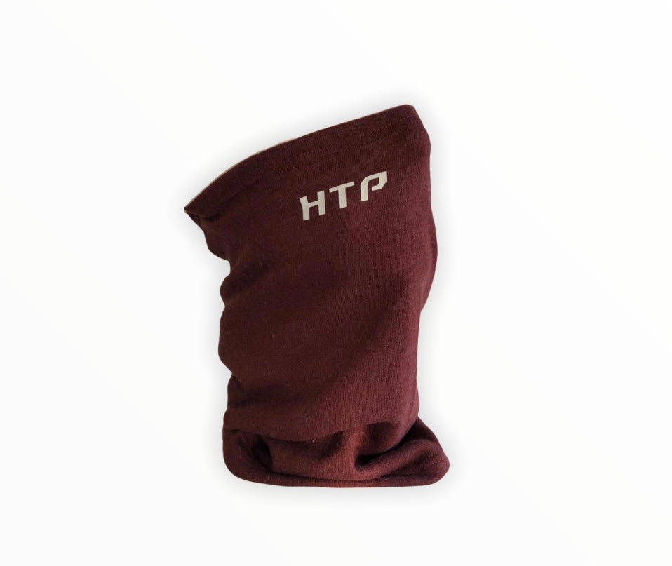 HTP Merino Wool Mix  Neck Tube - Hydra Tech Pro