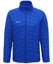 Load image into Gallery viewer, Ultralight Thermo Quilted Jacket Blue - Hydra Tech Pro