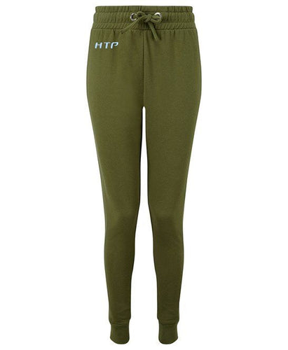 Women's Fitted Joggers - Hydra Tech Pro