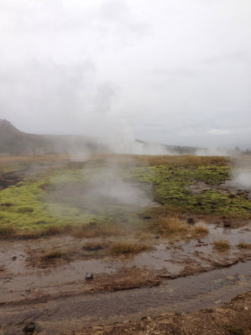 Travel: The Wild Beauty of Iceland