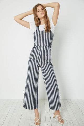 ROLLAS SAILOR JUMPSUIT SALTY STRIPE