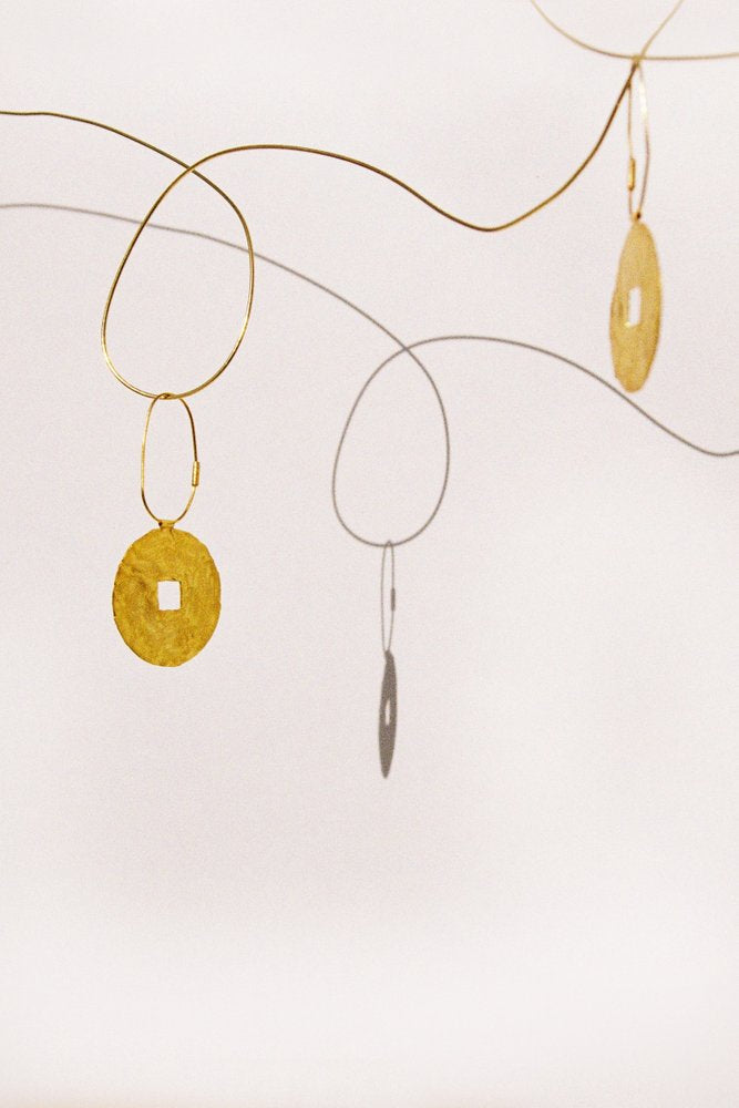 APRES SKI DAIRE EARRINGS - Cloak and Dagger NYC