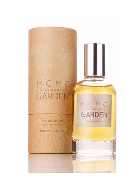 MCMC Garden Perfume - Cloak and Dagger NYC
