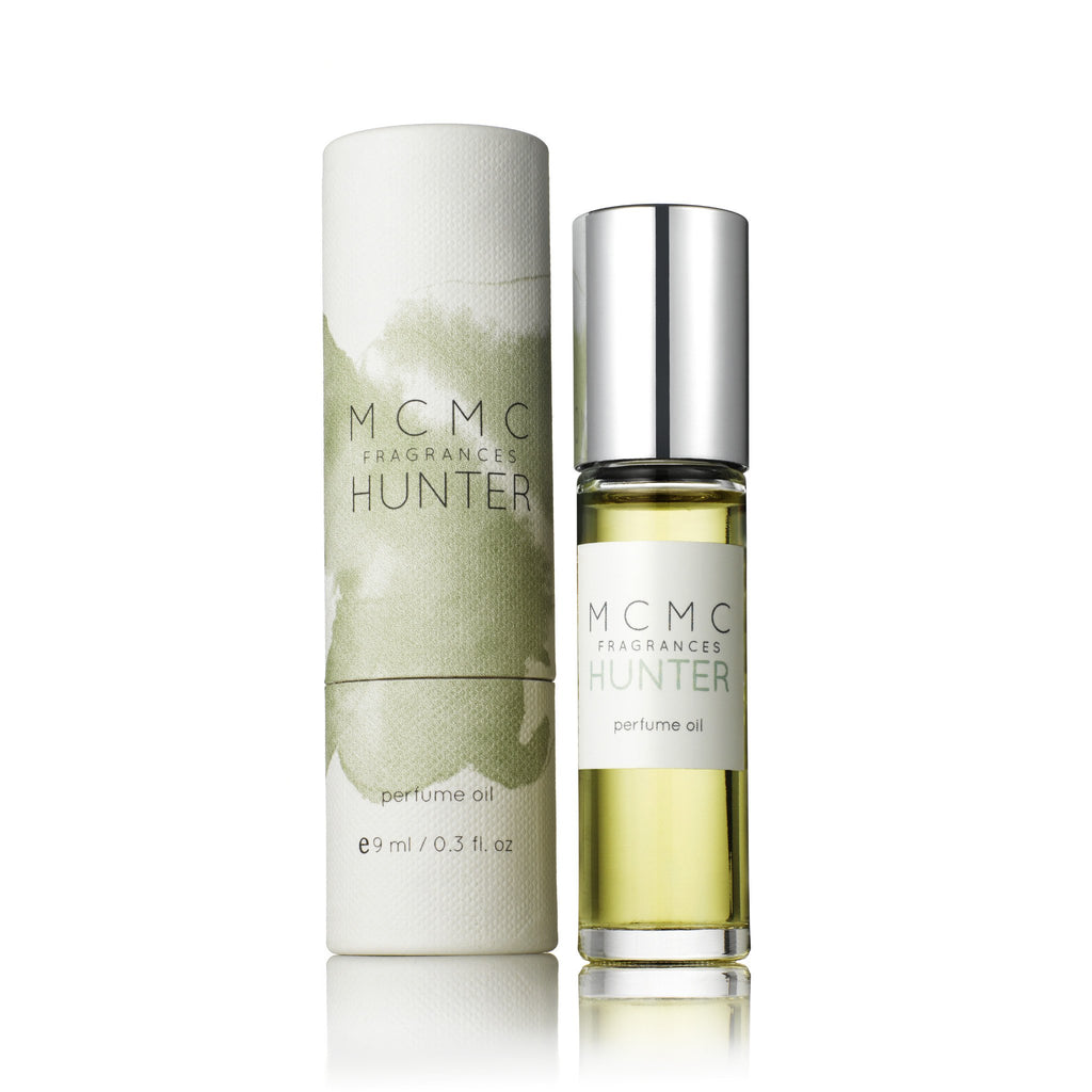 MCMC HUNTER PERFUME OIL