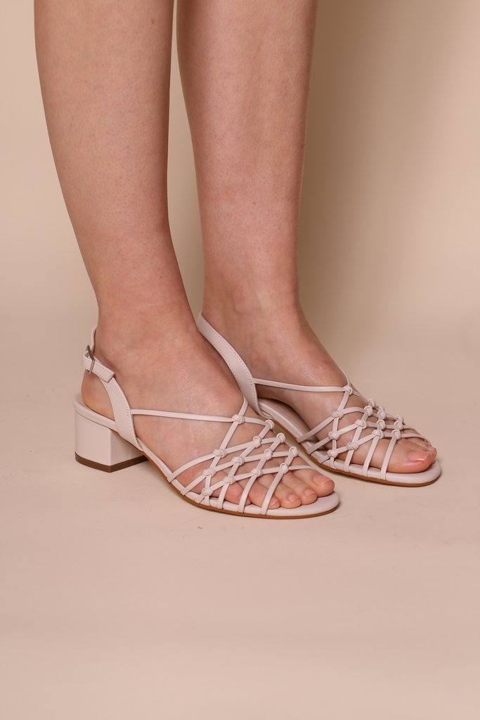INTENTIONALLY BLANK LEA SANDAL