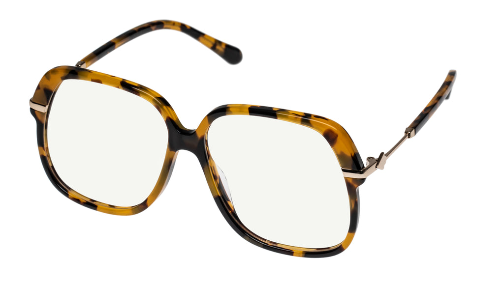 KAREN WALKER HARRIET CRAZY TORTANTI BLUE LIGHT