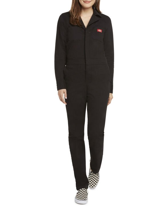 DICKIES RELAXED FIT JUMPSUIT