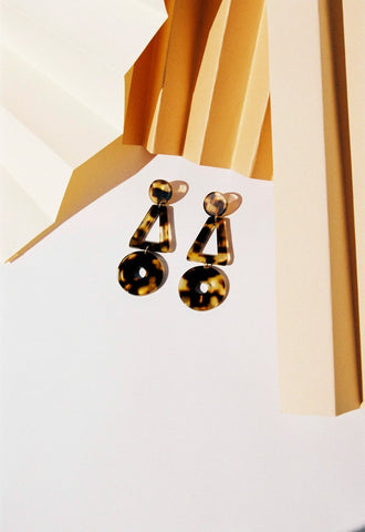 APRES SKI LIS EARRINGS