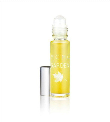 MCMC Garden Perfume Oil - Cloak and Dagger NYC